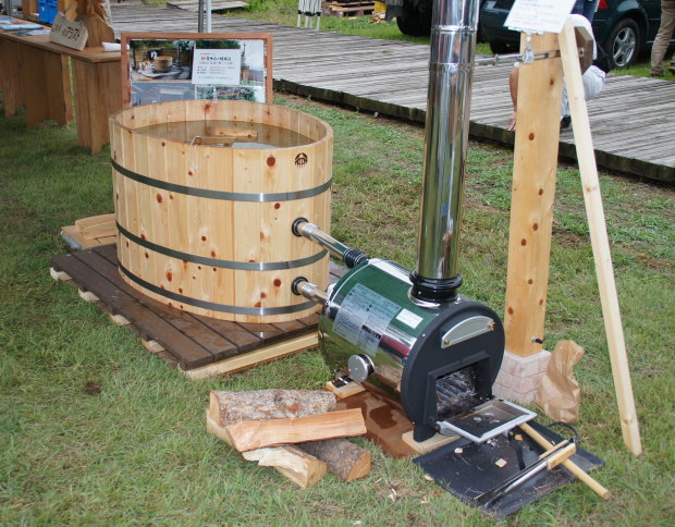 山梨県木材協会 2011県産材フェア