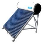 太陽熱温水器 サナース